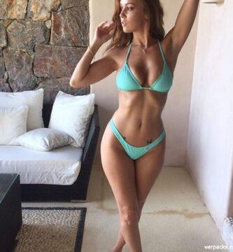 Pack De Leanna Decker una diosa del instagram