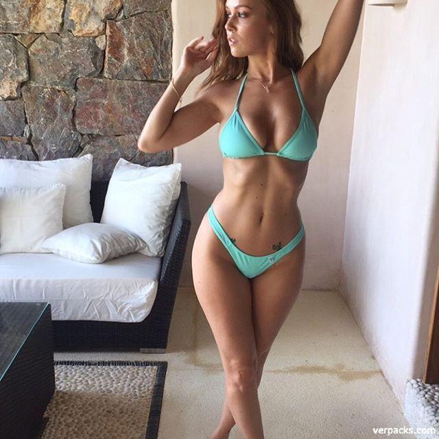 Leanna Decker una diosa del instagram