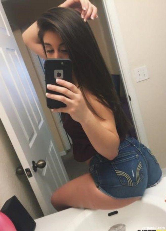 Chica universitaria hot